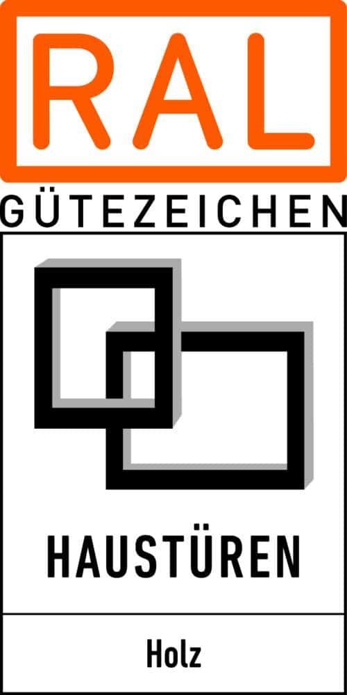 RAL-GZ_Haustueren-Holz